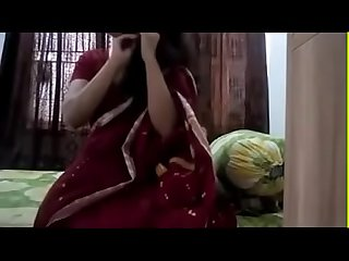 Amateur Indian girl is up for some dick and pussy play