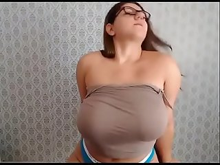 Amazing tits girl free register www freebabecams tk