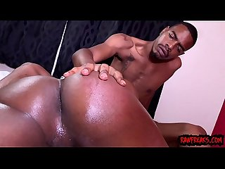 Mack Daddy Bare Fucks Hakunabad