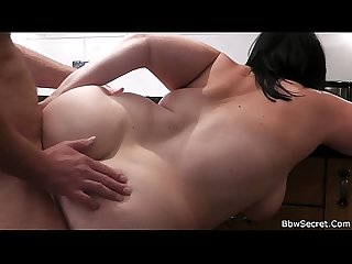 Cheating on wife with bbw