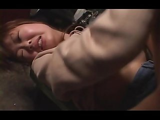 Creampie for a beautiful teen japanese visit freshteenscams com
