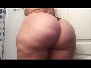 Big Booty Fart 5