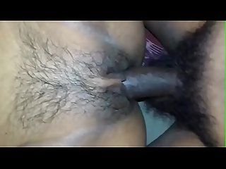 1~ Indian men fuck his wife beautiful hairy pussy 720p