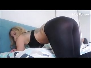 Strong Sexy Farts That You Can't Help But Respect and Adore