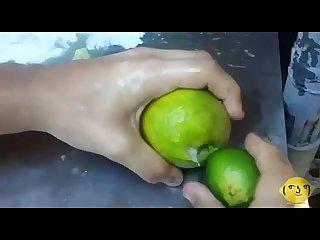 Orgia de limones juveniles y sus Prima