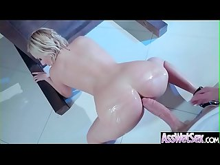 kate england horny girl with big oiled ass get it hard in her behind clip 21