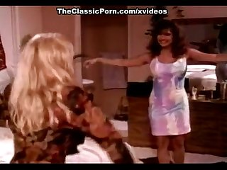 Ashlyn gere bionca nina hartley in lesbians make love in hot classic Xxx three