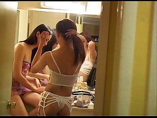 Gentlemens tranny teenage transsexual scene 2 extract 1