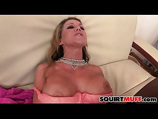 Nikki sexx squirting pussy