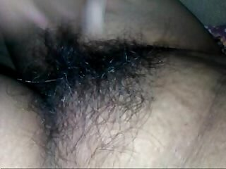 Indian hairypussy