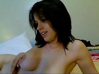 505392 natasha roleplays and masturbates