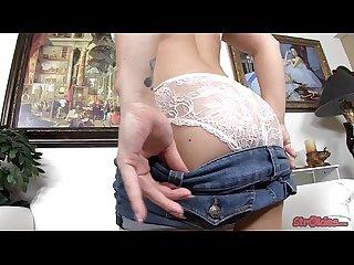 Edyn blair tits covered in cum