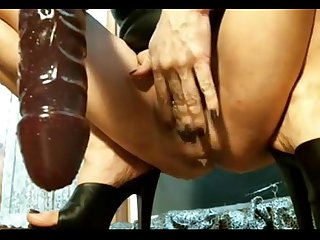 Milf gaping pussy and squirting camsxrated com