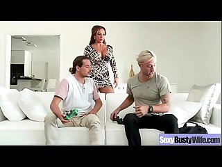Hardcore Bang Act With Big Round Tis Hot Mommy (richelle ryan) video-21