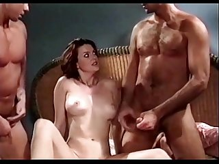 Lauren Brice - Scented Secrets Sc0 she sucks n fucks Peter North and John Dough 21min