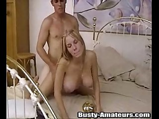 Cute honey Mary is having hardcore sex