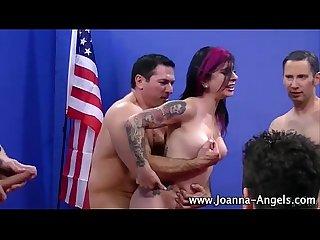 Check punk goth pornstar