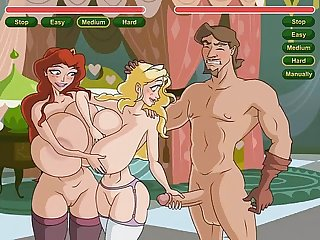 Sexcartoon browsergame