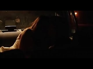 Chlo? Grace Moretz Lesbian Scene in Car (Version with Sound)