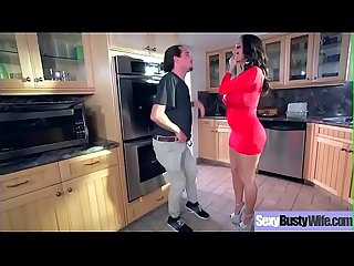 Hardcore sex with naughty busty sexy wife ava addams video 05