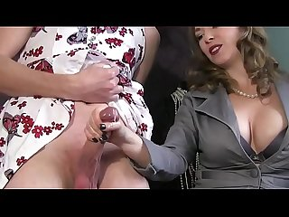 Mistress T Cum Queen 2