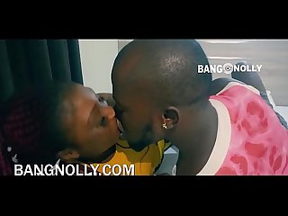 ( Big Brother Naija ) Ebony slay queen got fucked by her new neighbor over - BBN -..