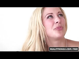 (Cherie Deville, Dakota Skye, Chad Alva) - Quality Time - Reality Kings