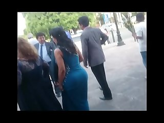 Turkish Amazing Milf-After Wedding
