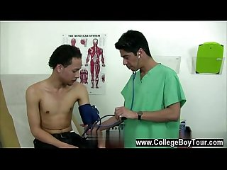 Gay video ramon is a fresh student that has just arrived on campus