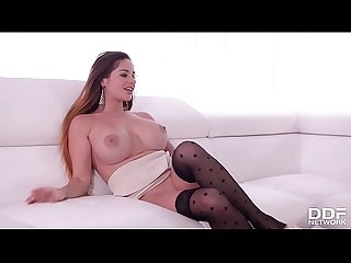 Rich Milf Cathy Heaven seduces her Bodyguard into Anal Sex