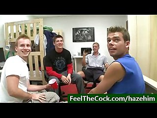 Haze him gay fraternity real college gay tapes sample 06