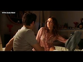 Paz vega naked sex scenes big boobs el otro lado de la cama 2003