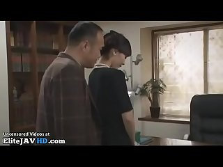 Japanese wife Gangbang in stockings more at elitejavhd com
