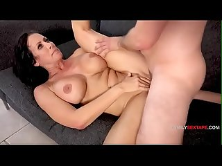 Reagan fox won't let son have basic sex