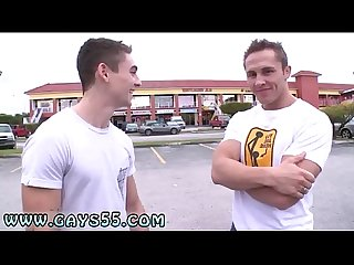 Young hung teen twink gay porn video In this week's Out in Public