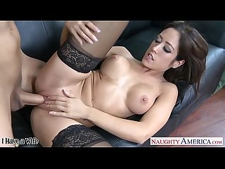 Capri cavalli fucks who has a wife