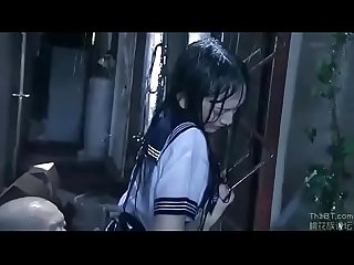 Asian schoolgirl suck old dick watch more on www j slut ml