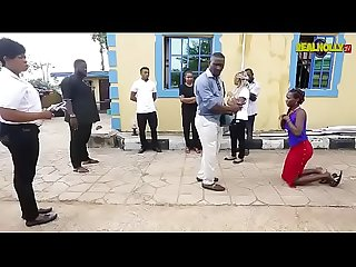 Hot latest nigerian movie