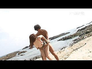 41ticket mai hanano sex on the beach lpar uncensored jav rpar