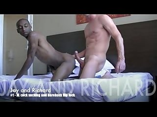 lbrack badmanrobin8 rsqb jay 1 Xl cock sucking and Bareback flip fucking xvid