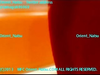 Orient natsu mcdonalds live show