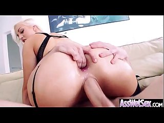 jenna ivory deep anal sex with oiled curvy big ass girl video 14