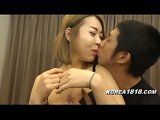 Korean porn hot korean cougar loves golf and men