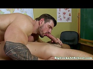 Twink mark de marko loves zeb atlas cock