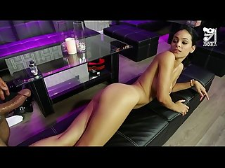 Last mexican fucks cuban hottie jasmine caro porno mexicano