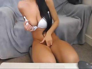 Babyekee sexy Masturbacion my X mas live webcam show 4xcams com