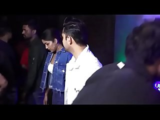 Disha Patani Hottest Look At Malang Success Party