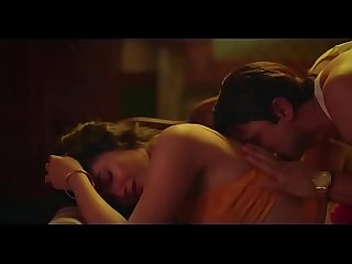 Hot Hindi Web Series The Chargesheet (2020) Hot Scenes 720p Ft.Tridha..