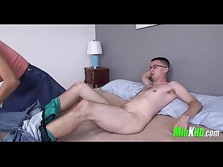 Mia khalifa fucks nerdy fan boy 1 92