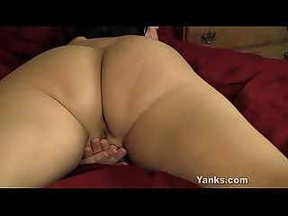 Yanks Honey Elise Graves Humps Her Hands